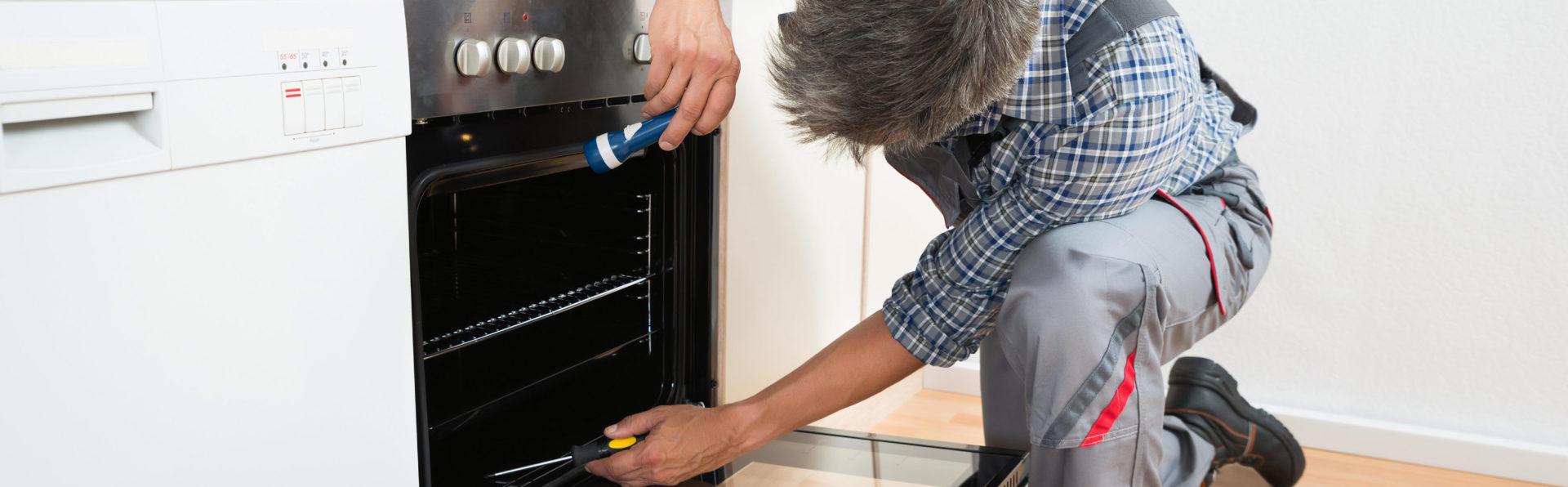 Servicio técnico de hornos
