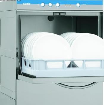 Tecnicos lavaplatos